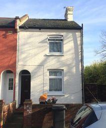 Thumbnail 3 bed end terrace house for sale in Woodheyes Road, Neasden, London