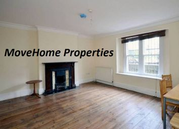 Thumbnail 3 bed flat to rent in Hillmarton Road, Islington