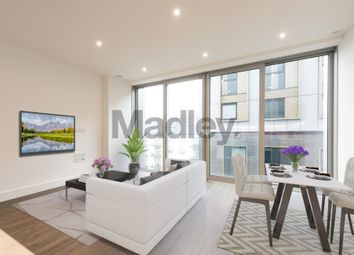 Thumbnail Studio for sale in Stable Walk, London