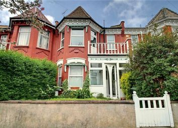 Thumbnail 3 bedroom terraced house for sale in Fleetwood Road, London