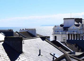 Thumbnail 1 bedroom flat for sale in Mews Road, St Leonards-On-Sea, East Sussex