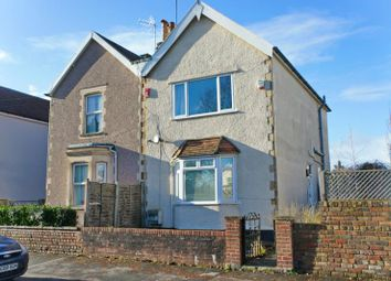 Thumbnail 3 bed semi-detached house to rent in Wentworth Road, Bishopston, Bristol