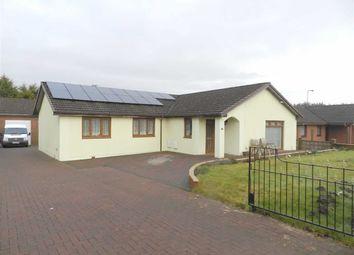 Thumbnail 3 bed detached bungalow for sale in Station Road, Blackridge, Bathgate