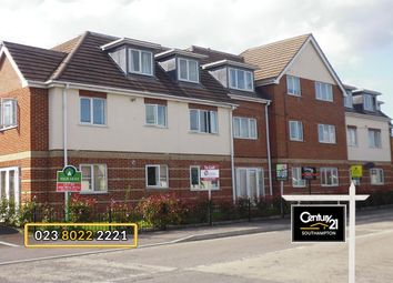 Thumbnail 2 bed flat to rent in Sundays Hill Court Flat 7, Bursledon Road, Hedge End, Southampton