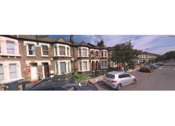 Thumbnail 2 bed flat to rent in Gosterwood Street, Deptford, London