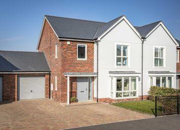 Golding Road, Tunbridge Wells TN2. 4 bed semi-detached house