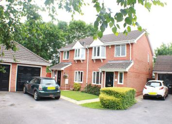 Thumbnail 3 bed property for sale in Wainwright Gardens, Hedge End, Southampton