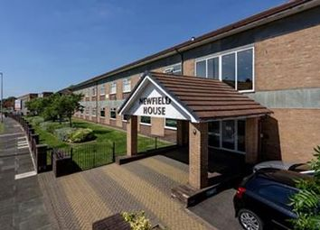 Thumbnail Office for sale in Office Investment, Newfield House, Vicarage Lane, Blackpool, Lancashire