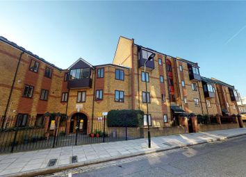 Thumbnail 1 bedroom property for sale in De Beauvoir Place, 1-3 Tottenham Road