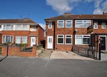 2 bed end terrace house for sale in Welwyn Park Avenue, Hull HU6