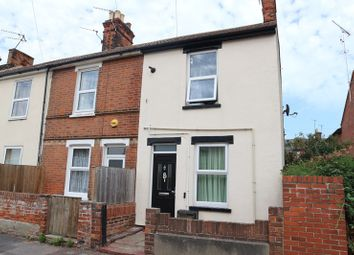 Thumbnail 2 bed end terrace house for sale in East Street, Dovercourt, Harwich