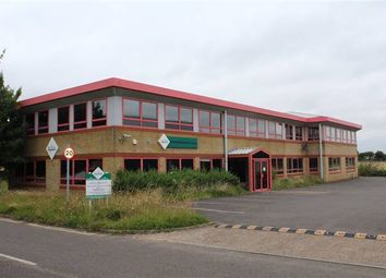 Thumbnail Office for sale in 14 Triangle Business Park, Quilters Way, Stoke Mandeville, Aylesbury