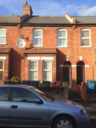 2 bed terraced house to rent in Belmont Road, Wealdstone, Middlesex HA3