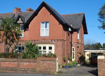 Thumbnail 5 bed semi-detached house for sale in Westhill Road, Torquay