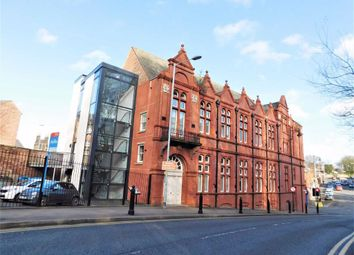 2 bed flat for sale in Joseph Leigh House, Wellington Street, Stockport SK1
