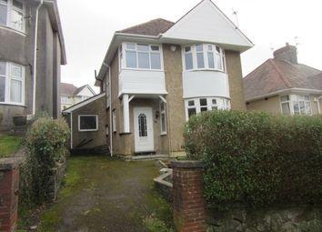 Thumbnail 3 bedroom semi-detached house to rent in Lon Ger Y Coed, Cockett, Swansea