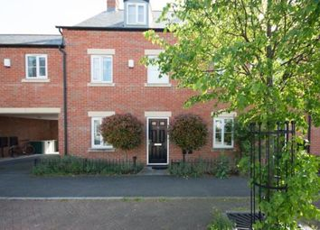 Thumbnail 3 bed town house for sale in Waterbeach, Cambridge