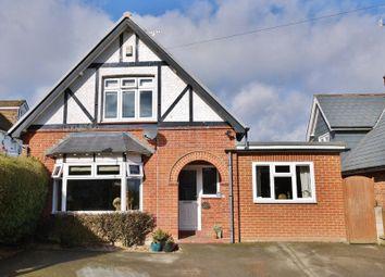 Thumbnail 3 bedroom detached house for sale in Stanam Road, Pembury, Tunbridge Wells