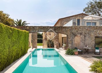 Thumbnail 5 bed country house for sale in Spain, Girona (Inland Costa Brava), Baix Empordà, Cbr7765