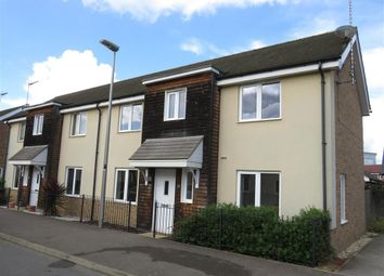 Thumbnail 3 bed semi-detached house to rent in Wenford, Broughton, Milton Keynes