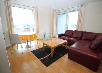 Thumbnail Flat to rent in Wharfside Point South, Prestons Road, Poplar