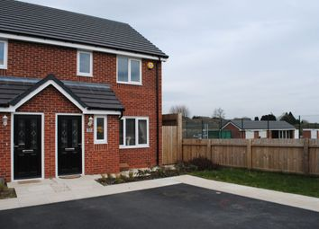 Thumbnail 3 bed semi-detached house for sale in Manse Gardens, Wigan
