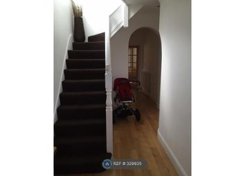 Thumbnail 4 bed semi-detached house to rent in Dollis Hill Lane, London