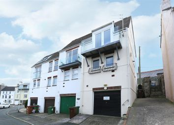 Thumbnail 3 bed terraced house for sale in Marine Road, Oreston, Plymouth