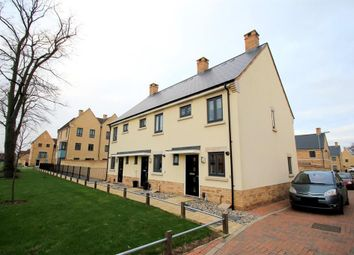 2 bed property to rent in Brigade Grove, Colchester CO2