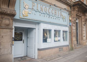 Thumbnail Restaurant/cafe for sale in Pinocchino Restaurant, 61 Westgate Road, Newcastle Upon Tyne