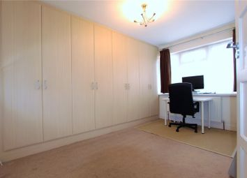 Thumbnail 1 bed terraced house to rent in Dunster Drive, London