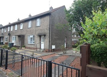 Thumbnail 2 bed terraced house for sale in Liston Road, Kirkliston