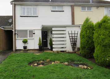 Thumbnail 3 bed terraced house for sale in St Chads Road, Bishops Tachbrook, Leamington Spa