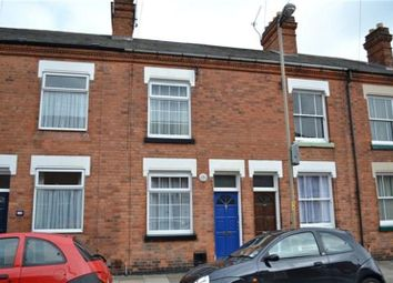 Thumbnail 2 bed terraced house to rent in St Leonards Road, Clarendon Park