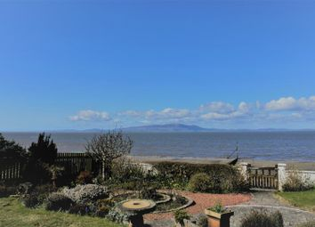 Thumbnail 3 bed semi-detached bungalow for sale in Skinburness Road, Silloth