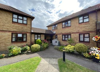 Thumbnail 1 bed flat for sale in Postern Close, Portchester, Fareham