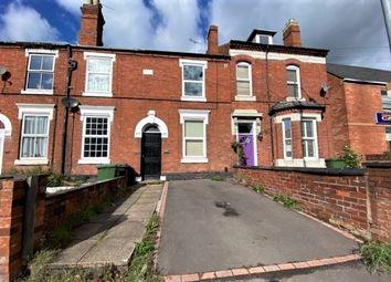 Thumbnail Terraced house for sale in Birmingham Road, Hurcott, Kidderminster