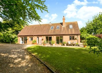 Thumbnail 5 bed detached house for sale in South Row, Chilton, Didcot, Oxfordshire