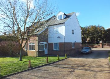 Thumbnail 2 bedroom flat for sale in High Street, Barkway, Royston
