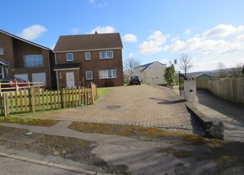 4 bed detached house for sale in Station Road, Bynea Llanelli SA14