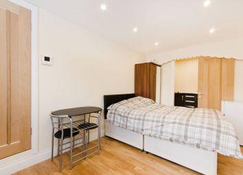 Thumbnail Studio to rent in Gunnersbury Avenue, Ealing