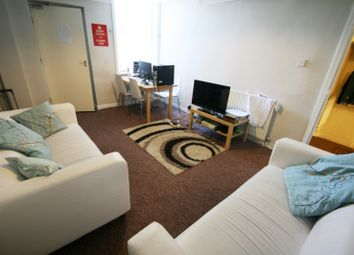 Thumbnail 5 bed maisonette to rent in Mowbray Street, Heaton, Newcastle Upon Tyne