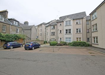 Thumbnail 1 bed flat for sale in Crosbies Court, Stirling
