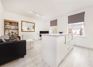 Thumbnail 4 bed flat to rent in Elm Terrace, Constantine Road, London