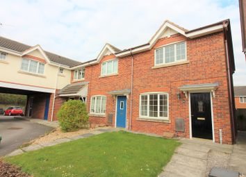Thumbnail 2 bed end terrace house to rent in Sandwell Avenue, Thornton