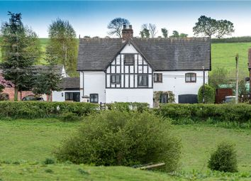 Thumbnail 4 bed property for sale in Flamstead Lane, Denby Village, Ripley