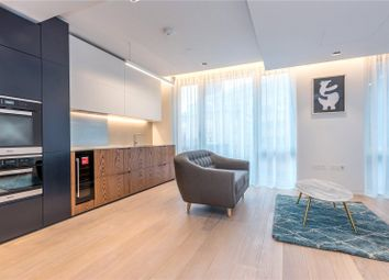 Thumbnail 1 bed flat for sale in Bartholomew Close, Farringdon, Barbican, London