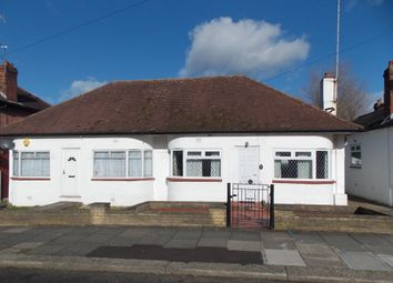 Thumbnail 2 bed bungalow to rent in Kinloch Drive, London