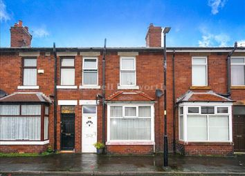 Thumbnail 2 bed property for sale in Geoffrey Street, Chorley