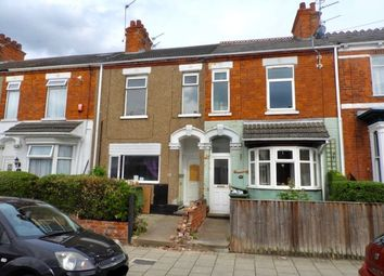 Thumbnail 1 bed flat to rent in Farebrother Street, Grimsby